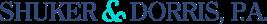 Shuker and Dorris Logo